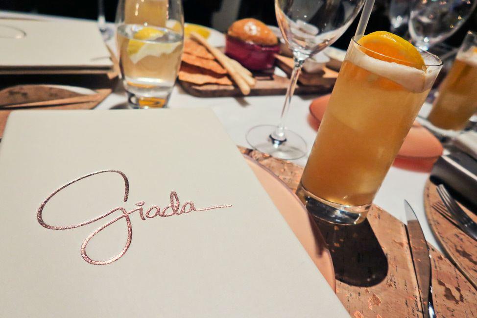 Giada's Las Vegas