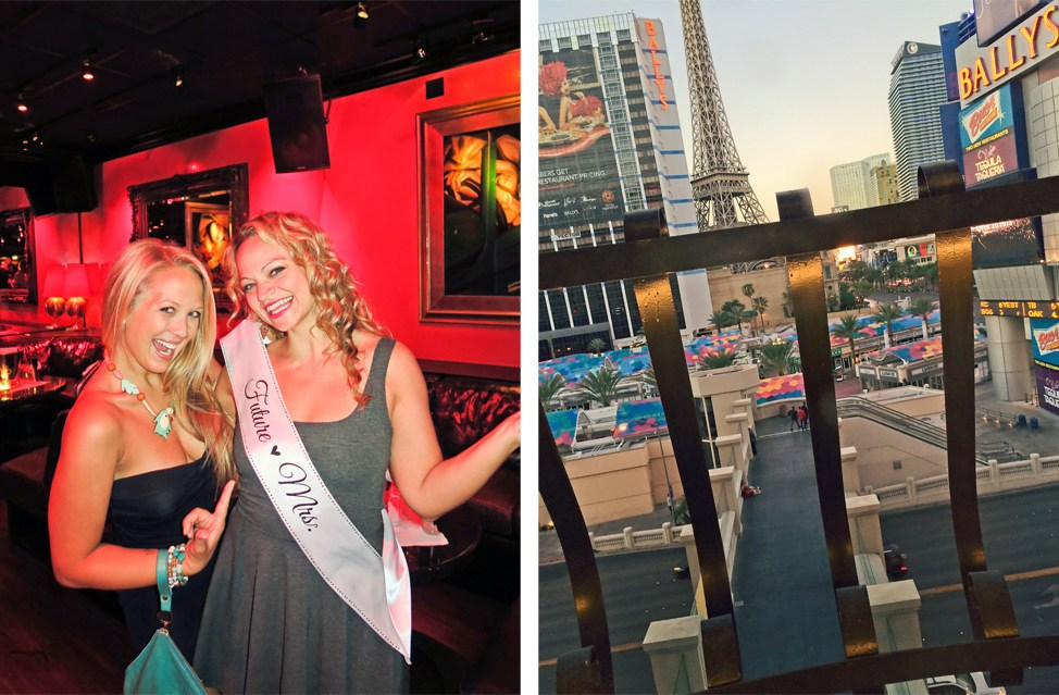 Drai's After Hours Las Vegas