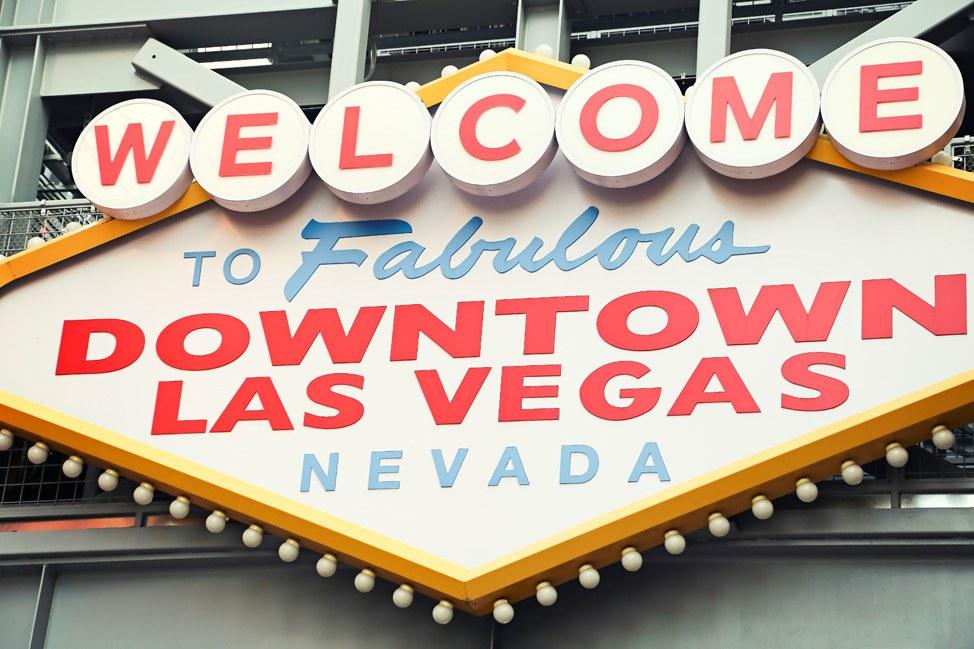 Downtown Vegas Tour