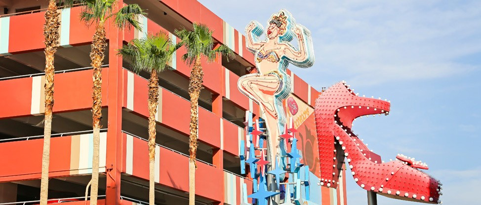 Falling For Fremont: A Day of Discovering Vegas's Hip and Historic Downtown thumbnail