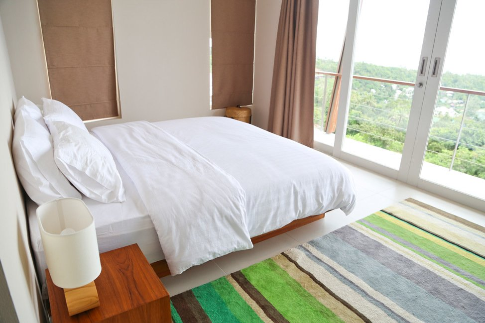 Bay Villas by Bay Residence Koh Phangan