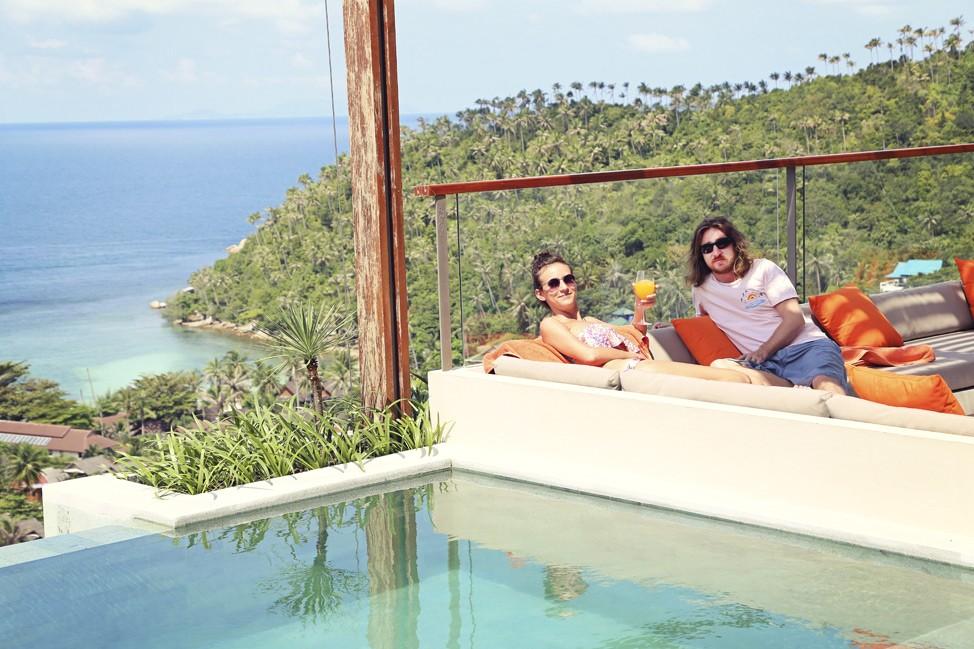 Koh Phangan Villa Vacation