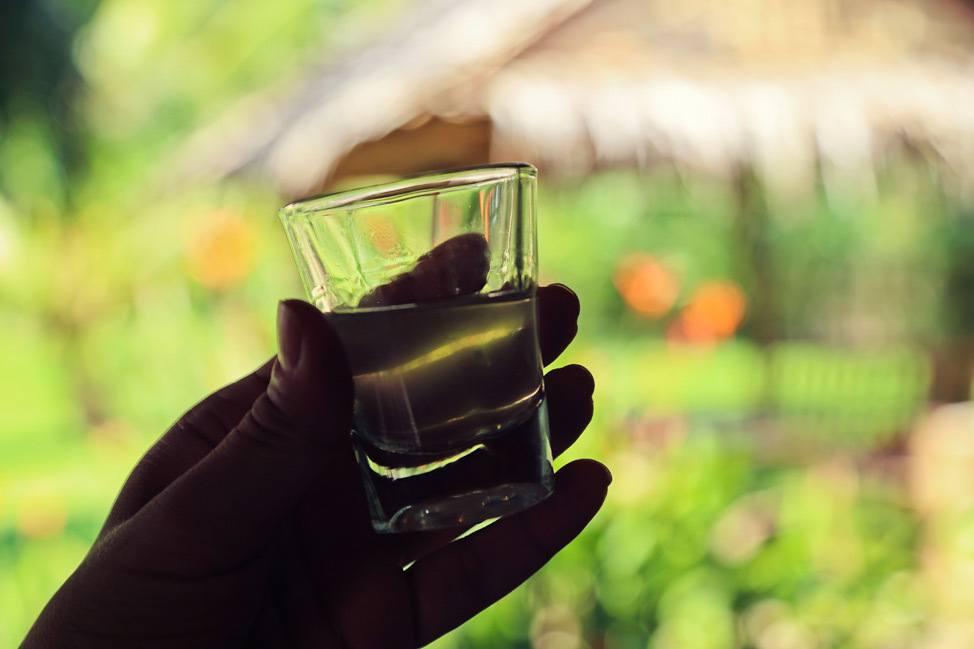 Koh Samui Rum Distillery Tour