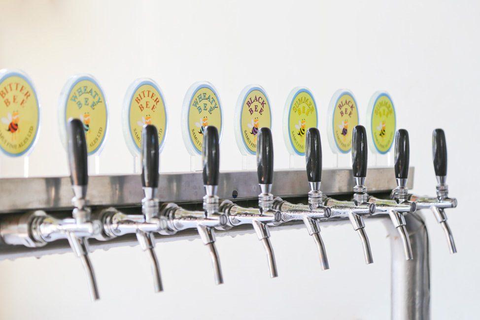 Koh Samui Brewery