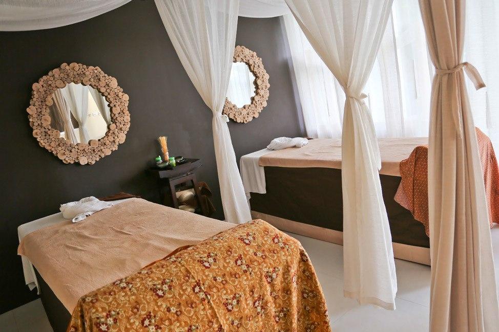 Code Hotel Koh Samui Spa