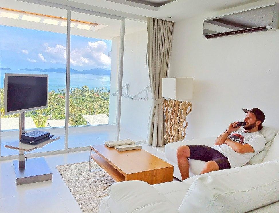 Code Hotel Koh Samui
