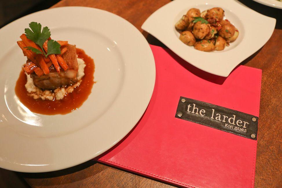 The Larder Samui