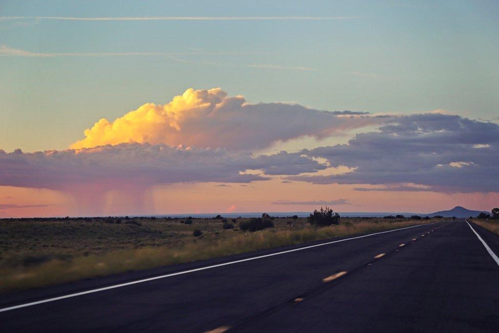 Route 66 Road Trip