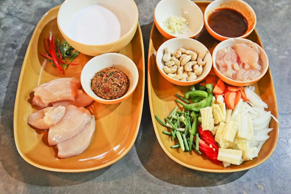 Koh Tao Cooking School