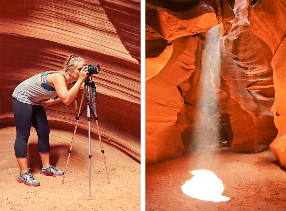 Antelope Canyon Photography Tour