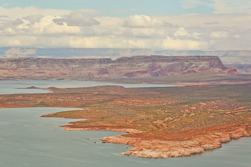 Lake Powell Viewpoint
