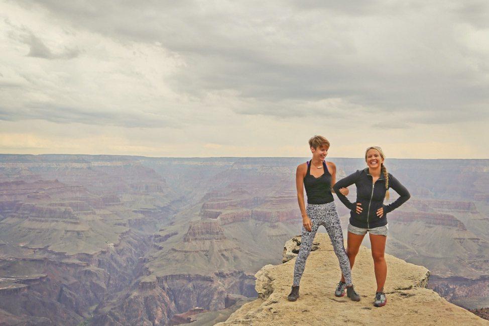 American Southwest Road Trip