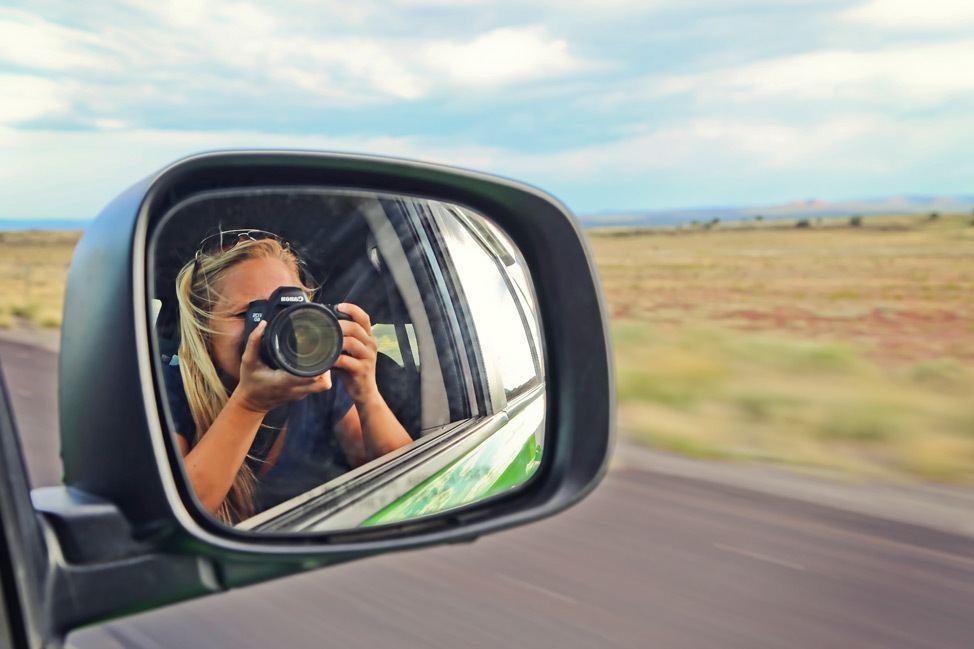 JUCY Road Trip