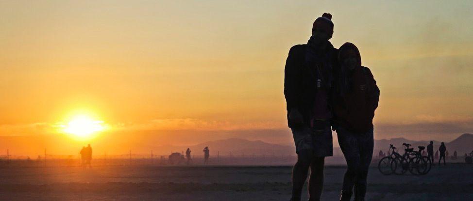 Fifteen Photos That Will Put Burning Man On Your Bucket List thumbnail