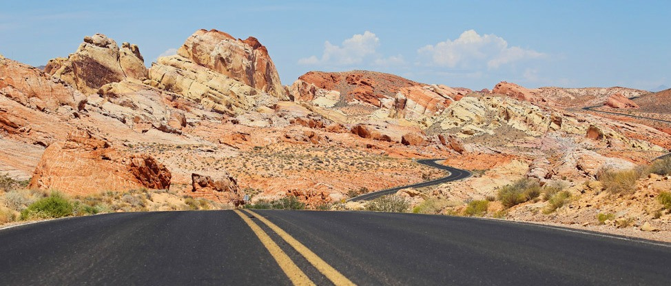 A Really JUCY Road Trip! Part V: Valley of Fire thumbnail