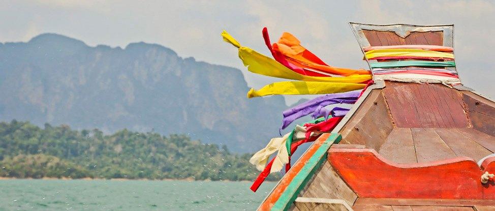 Photo of the Week 247: Khao Sok thumbnail