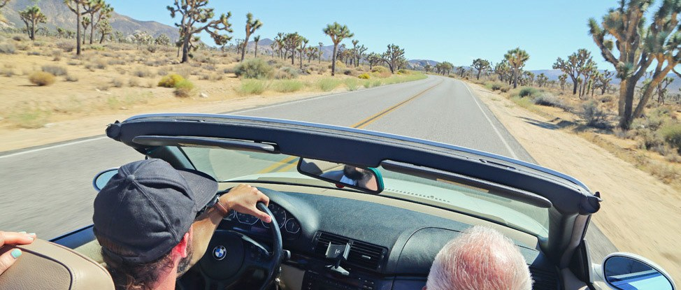 A Top Down Tour of Joshua Tree National Park thumbnail