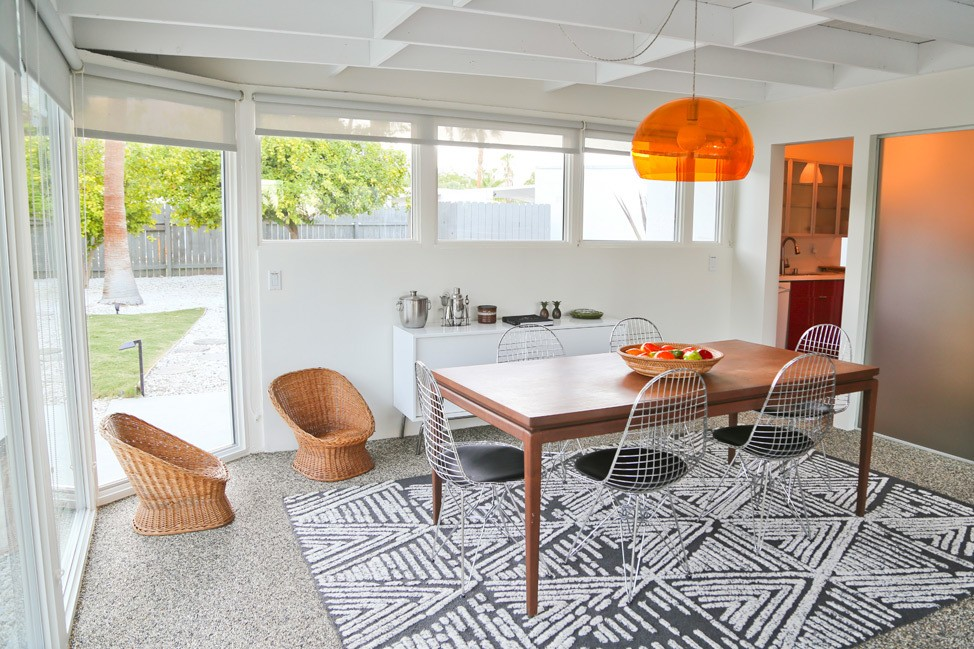 Palm Springs Airbnb