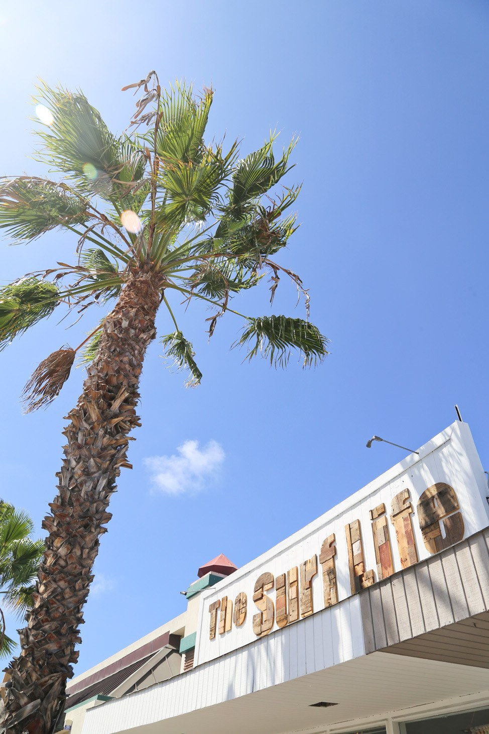 Luv Surf Shop San Diego