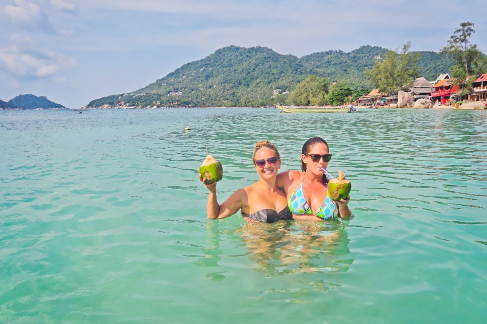 Six Months on Koh Tao