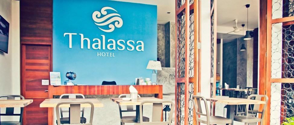 Koh Tao Hotel Spotlight: Thalassa Hotel thumbnail