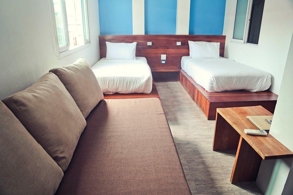 Thalassa Koh Tao Hotel Review