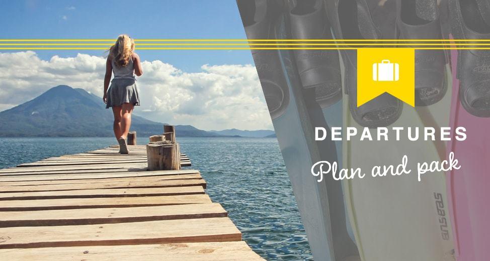 3-departures