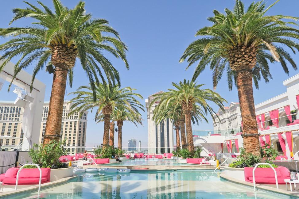 Las Vegas Travel Blog
