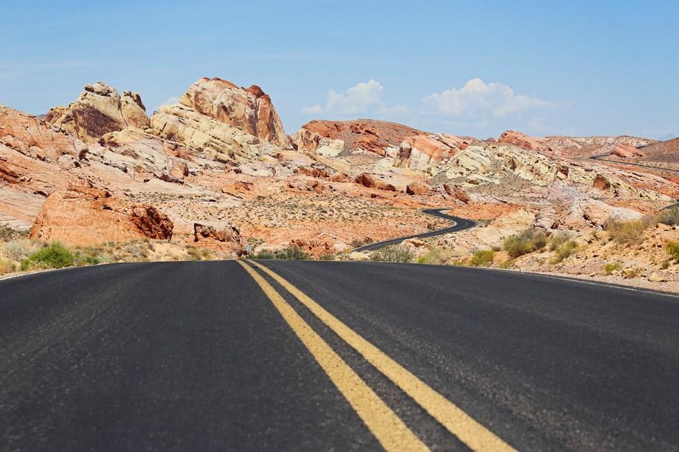 Road Trip Travel Blog