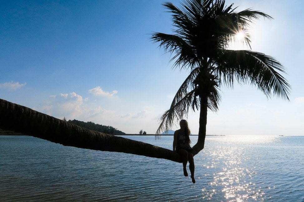 Thailand Travel Blog