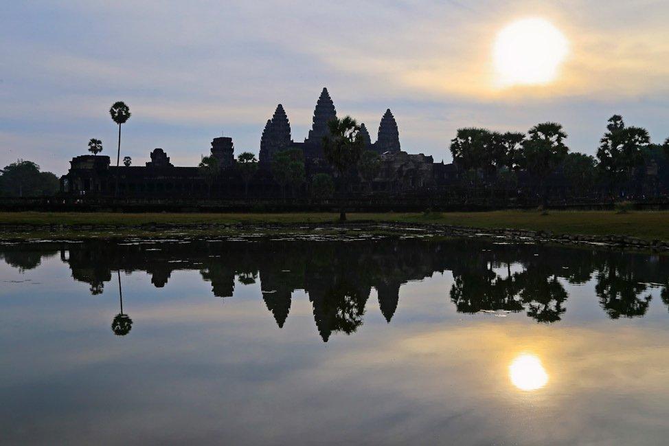 Cambodia Travel Blog