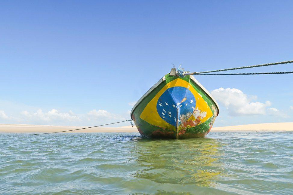 Brasil Travel Blog