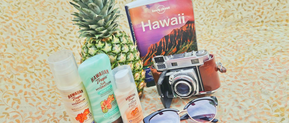 Aloha Therapy: My Secret Oahu Trip in Five Senses thumbnail