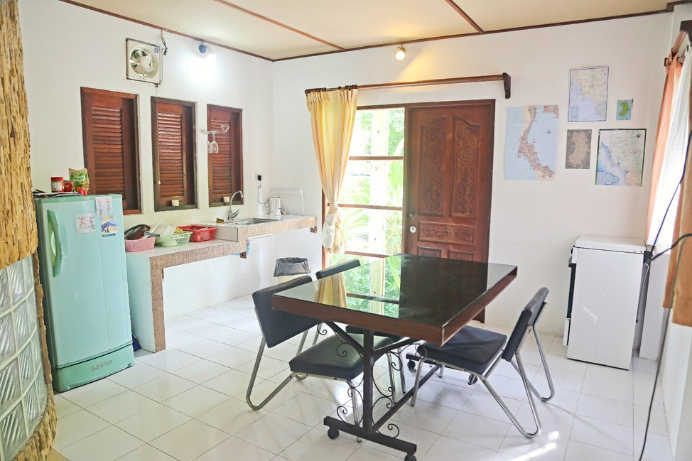 Koh Tao Apartment Tour