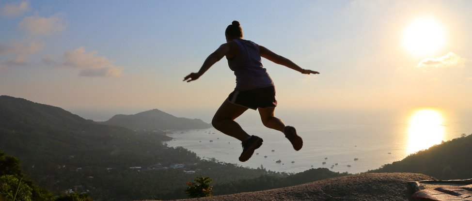 Hike Your Heart Out Koh Tao: Mango Viewpoint thumbnail
