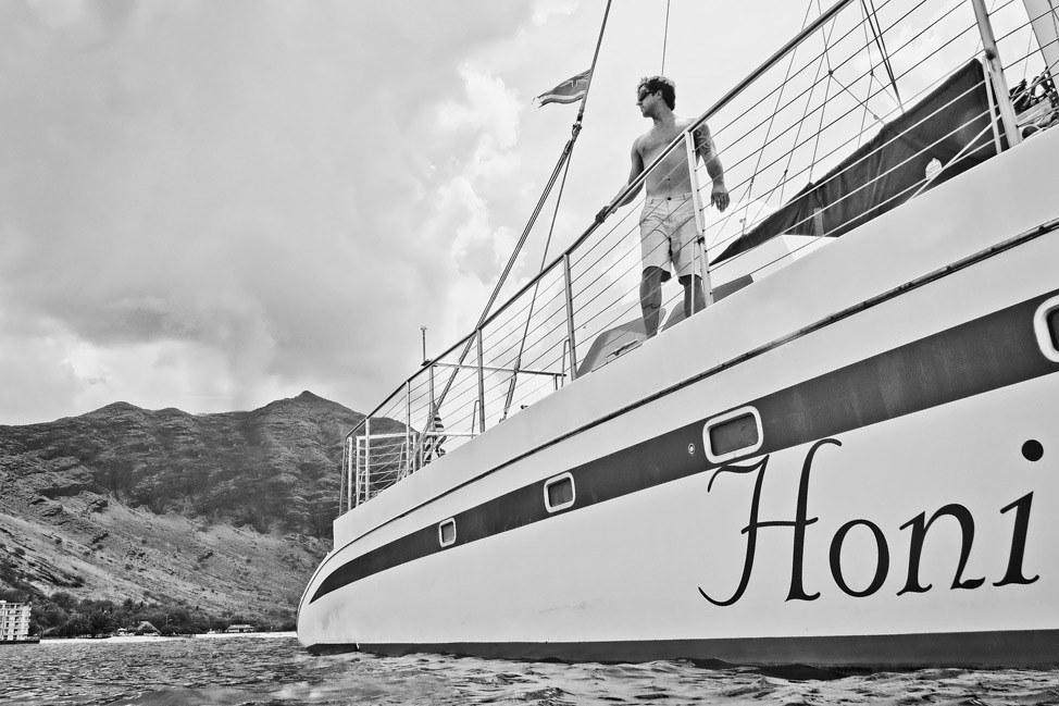 Snorkeling Oahu