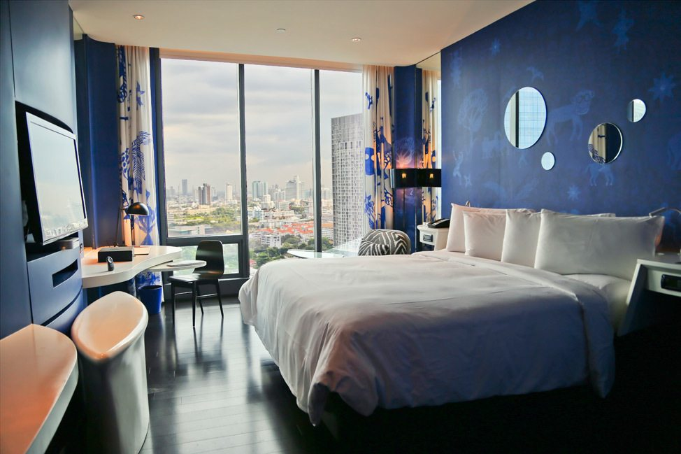 Sofitel So Bangkok Room