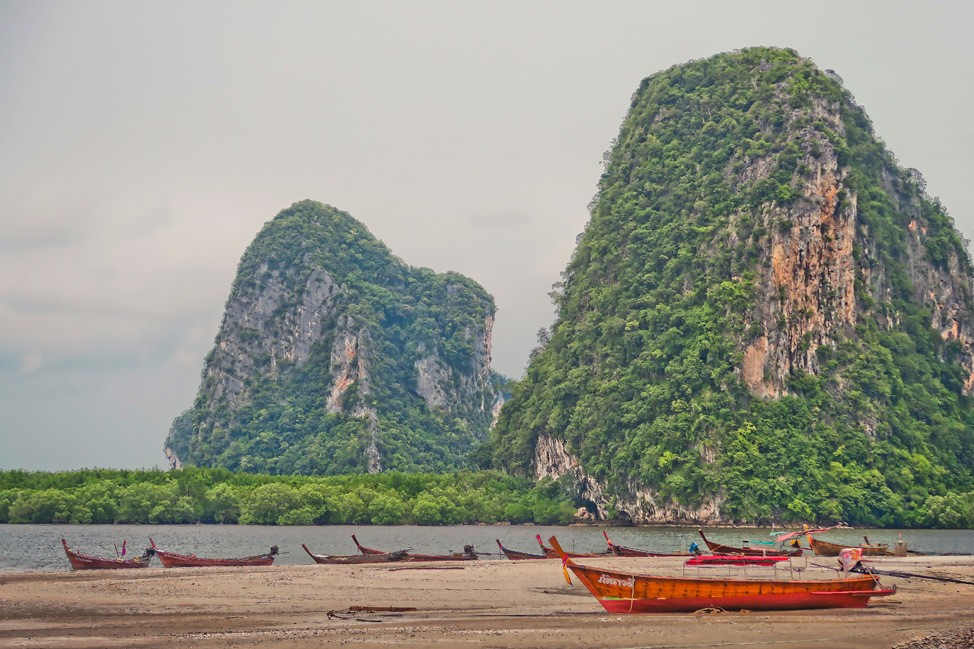 Trang, Thailand Travel Guide