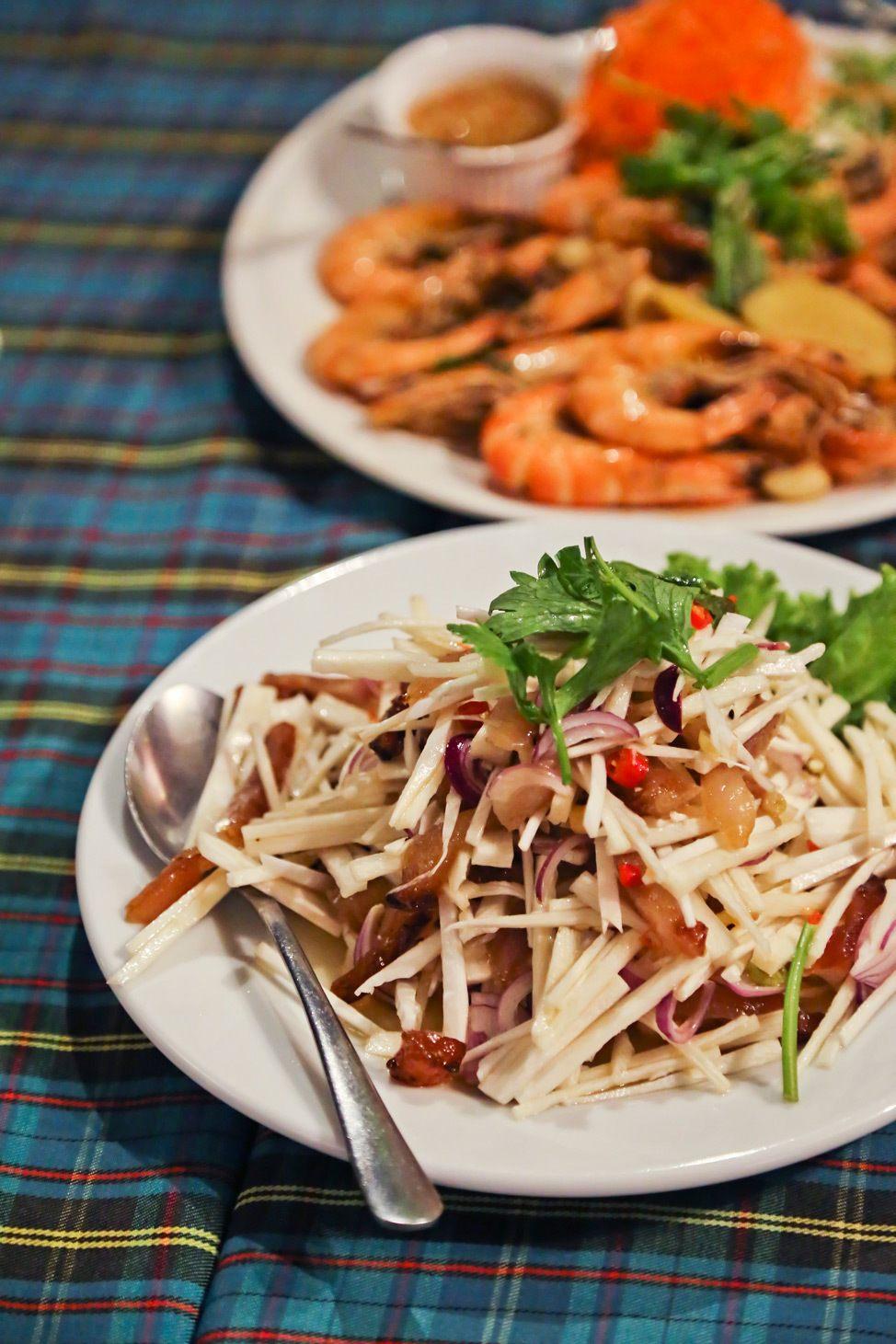 Trang, Thailand Travel Blog