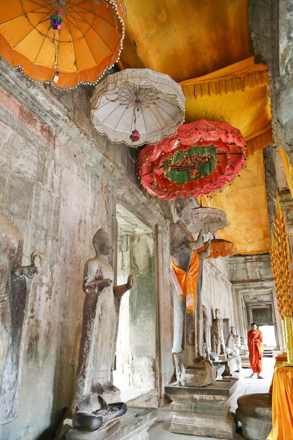 Angkor Photography Tips