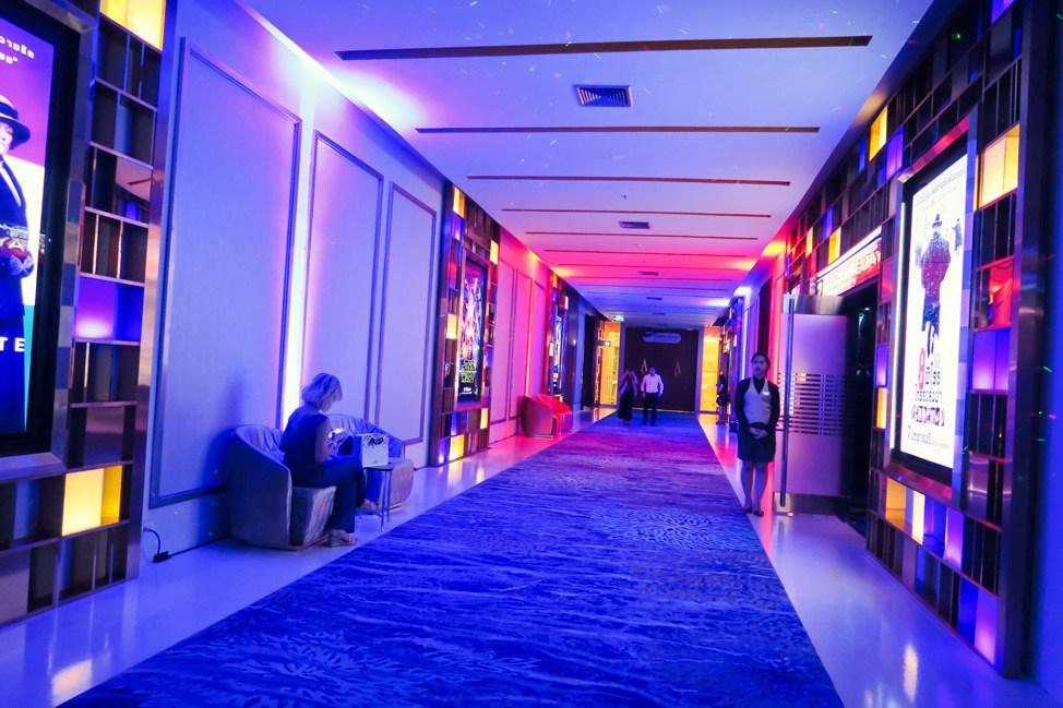 Blue Ribbon Theater Bangkok