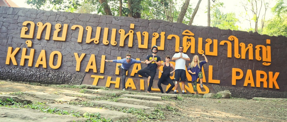 Treasures on Two Wheels: Visiting Khao Yai National Park By Motorbike thumbnail