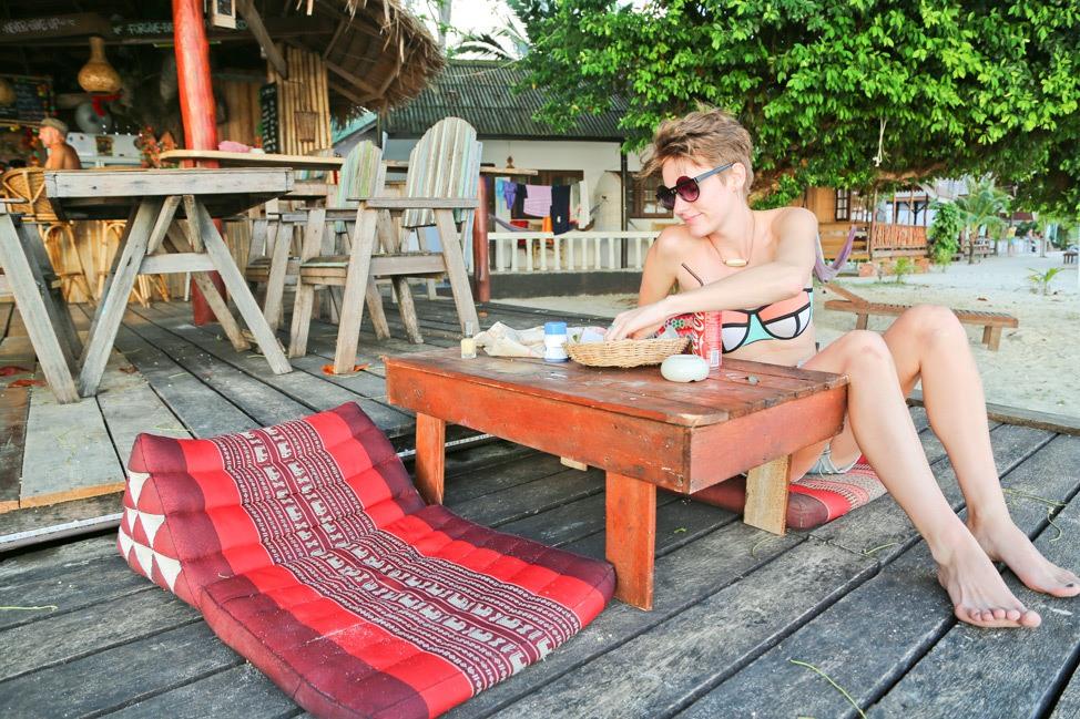 Charm Beach Resort Koh Phangan