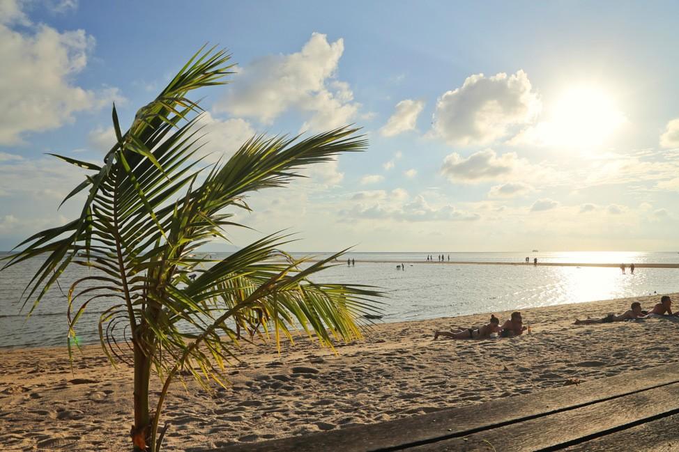 Baan Tai Beach Koh Phangan