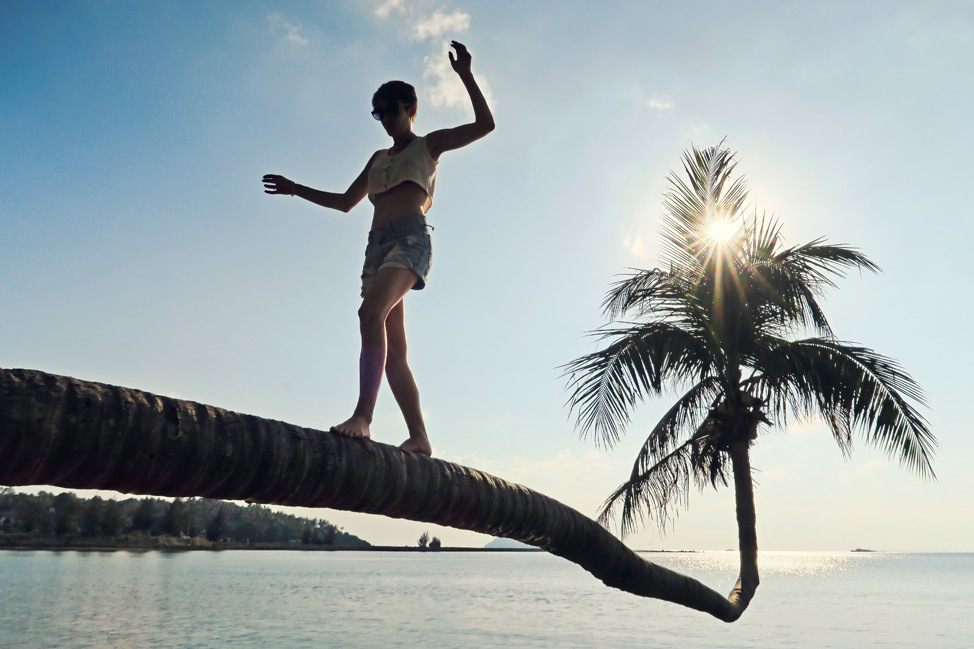 Koh Phangan Travel Blog