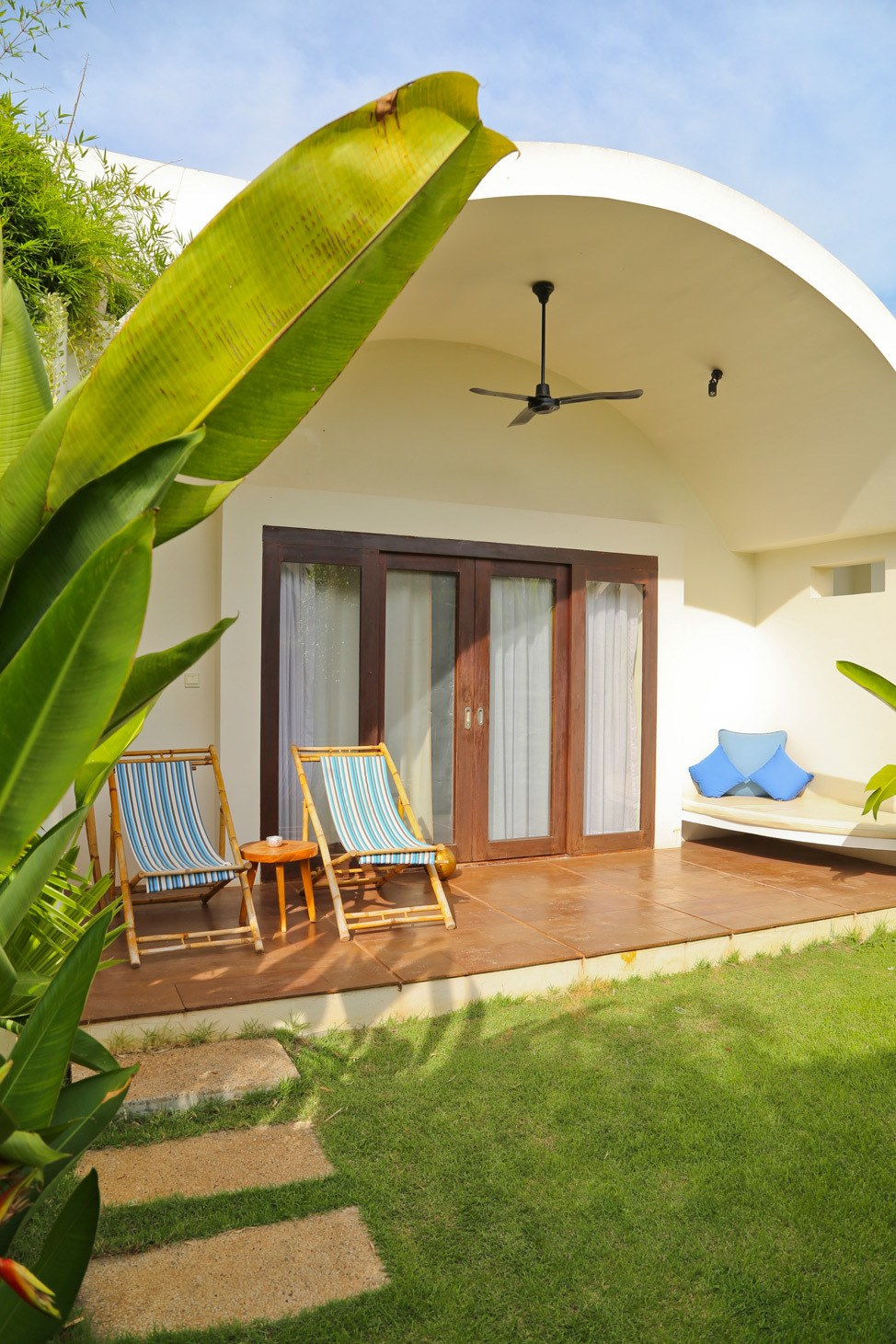 Navutu Dreams Resort