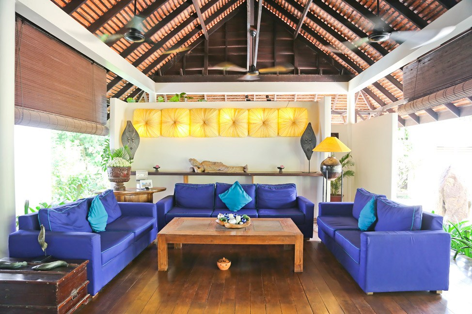 Navutu Dreams Resort