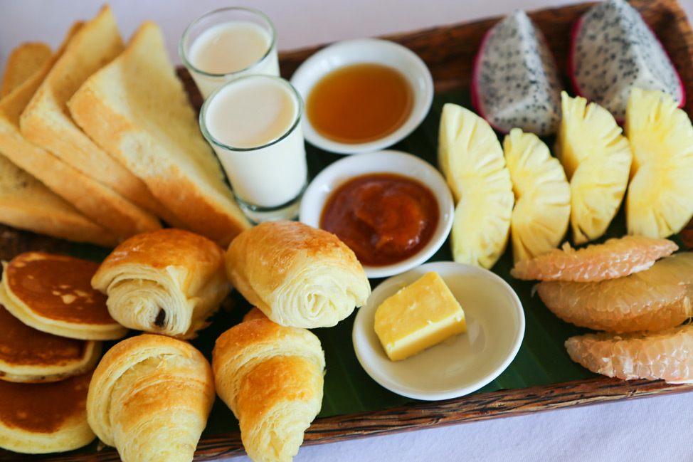 Niam Niam Restaurant Siem Reap