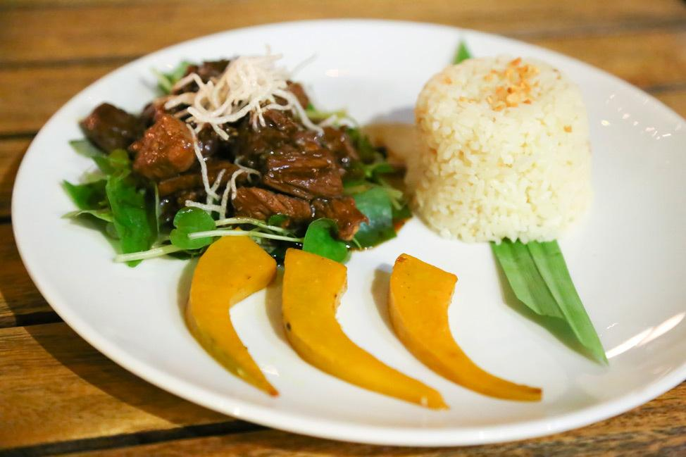 Where to Eat and Drink in Siem Reap