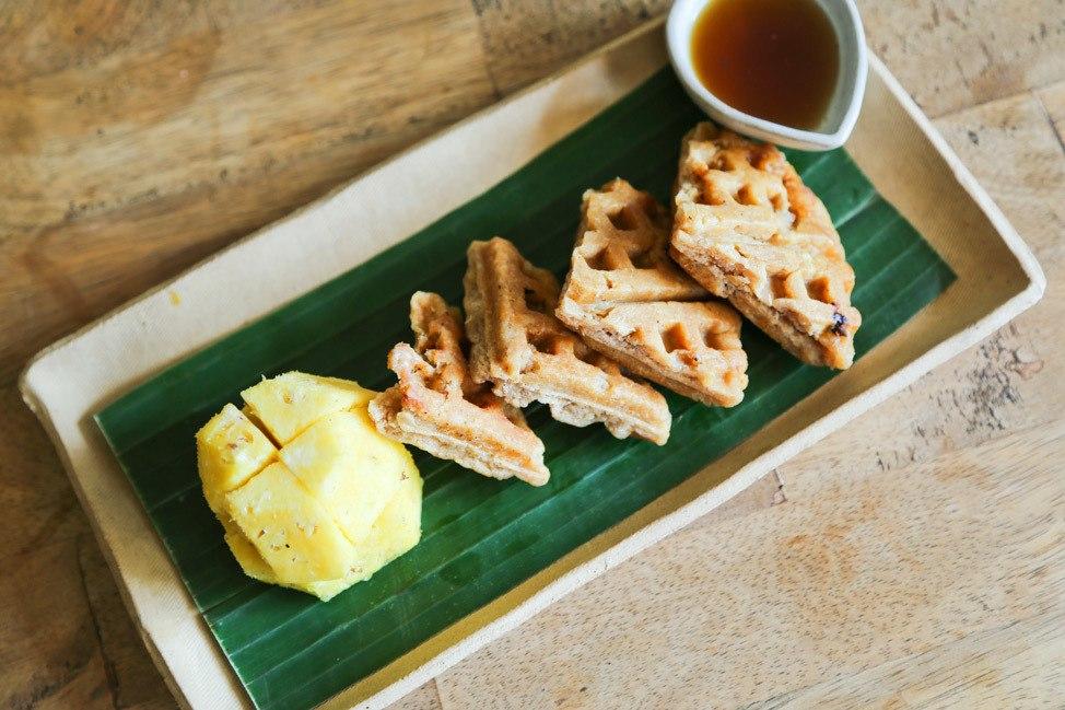 Kaya Cafe Siem Reap